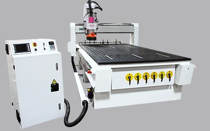 5'x10′ CNC Router | IntexForms, Inc – Your Source for Gypsum and